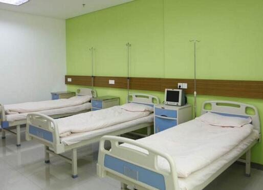 郑州新生医院病房