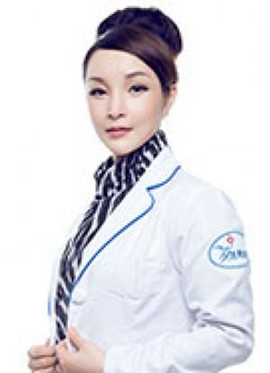 南宁农霖整形美容医院陈丽娟
