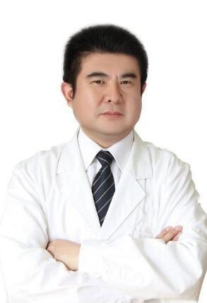 北海博铧整形医院杨松林