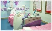 激光美容治疗室