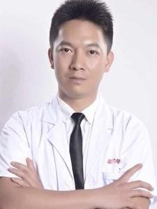 南宁余德庆医疗美容门诊部潘荣升