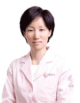 韩国UBA整容外科金胜子