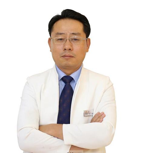 北京丽都医疗美容医院马建民