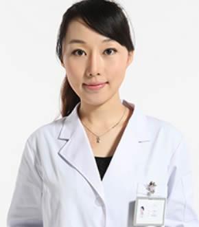 厦门脸博士整形美容医院王珊珊