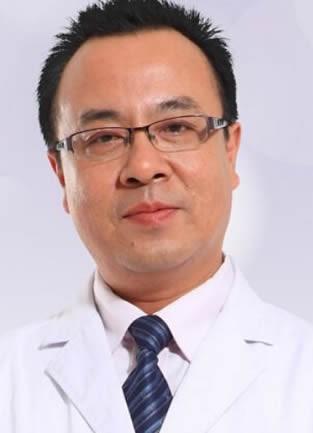 厦门脸博士整形外科门诊部贾洪仁