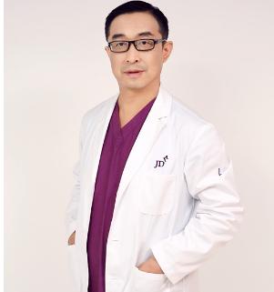 北京京都时尚医疗美容诊所姜涛