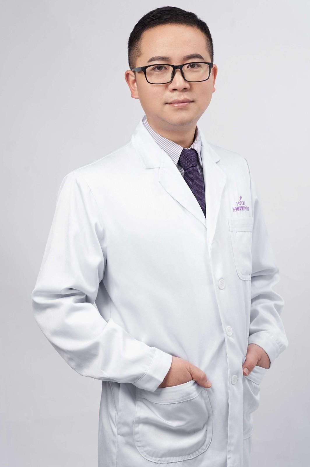 衡阳美莱医疗美容医院邓颖