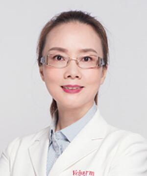重庆当代整形美容医院张文红