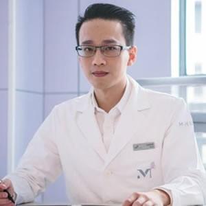 台州长青(长城)医疗美容门诊部邓智仁
