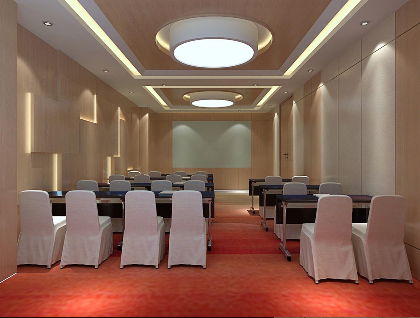 千和若美会议室