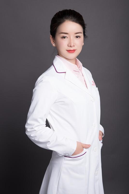 湘潭雅美医疗美容医院莫碧蓉