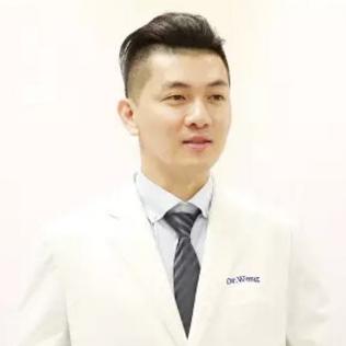 长沙德尔美客医疗美容门诊部翁梓峰