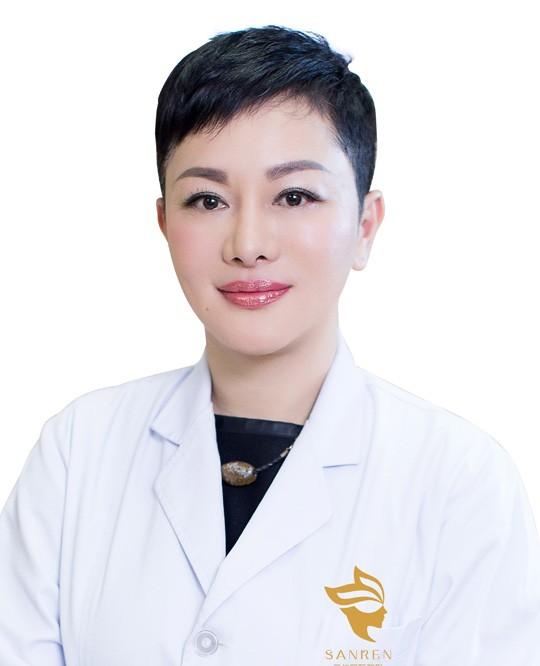 武汉三仁国际整形医院王海燕