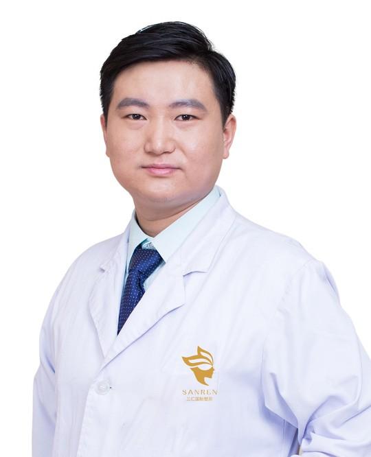 武汉三仁国际整形医院秦雷