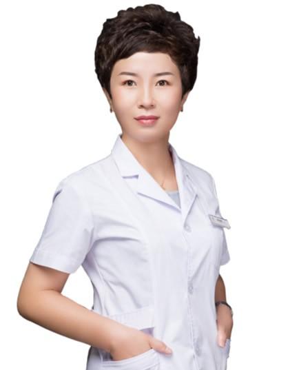内蒙古包头伽蓝(原巴诺巴奇)医疗美容医院李晓梅