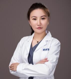 上海臻妮医疗美容门诊部沈舒煜