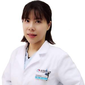 杭州悦可医疗美容诊所张乐