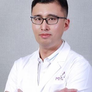 宁波美莱医疗美容整形专科门诊部陈富旺