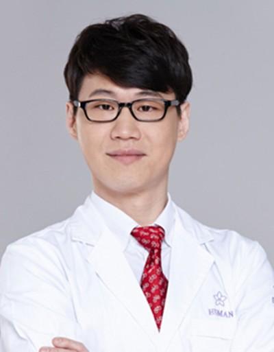 韩国秀梦HUMAN整形外科金国铉