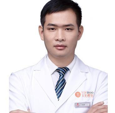 郑州天后医疗美容医院白俊涛