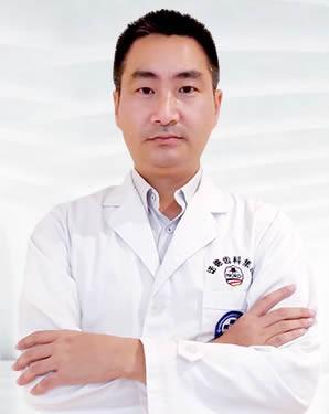 深圳诺德齿科门诊部鲍立峰