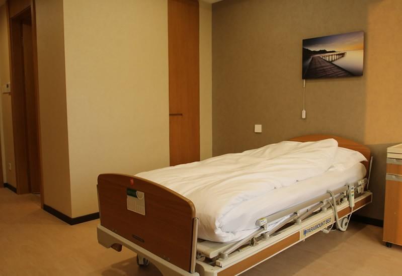 术后休息恢复室