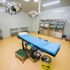 国家标准手术室