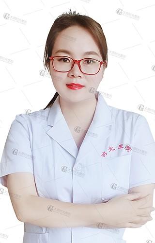太原时光整形美容医院李晨霞
