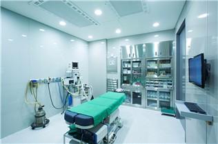 韩国ID整形医院手术室