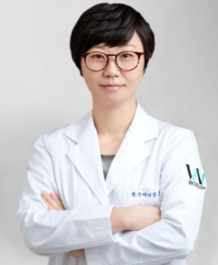 韩国ID整形医院梁恩珍