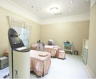 皮肤诊疗室