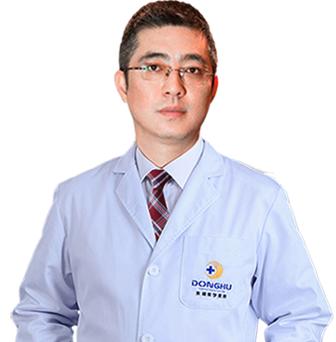 海南东湖医学美容医院张照日