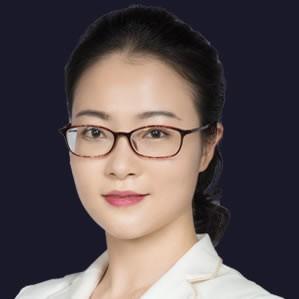 宁波艺星医疗美容医院李莉粉
