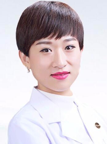 北京华韩医疗美容医院邓丽萍