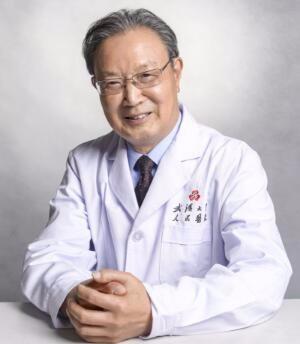湖北省人民医院整形烧伤外科徐世正