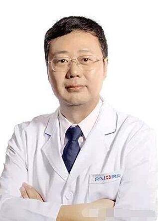 重庆鹏爱医疗美容医院李罡