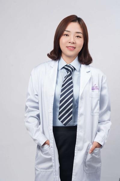 衡阳美莱医疗美容医院胡晗菲