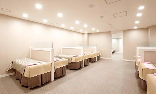 医院皮肤室