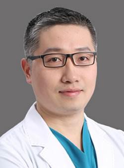 杭州群英整形外科门诊部姜方震