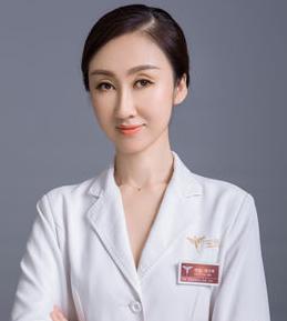 北京润美玉之光医疗美容门诊部陈立博