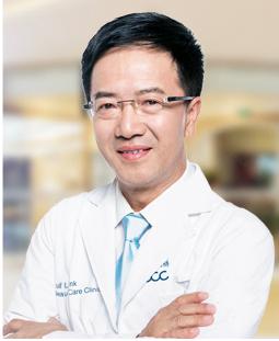 北京丰联丽格医疗美容诊所王冀耕