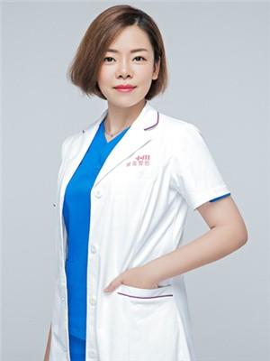 湘潭雅美医疗美容医院郑敏敏