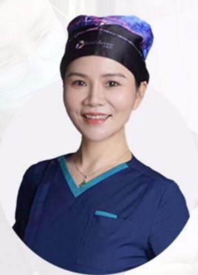 洛阳维美医疗美容诊所李俊霞