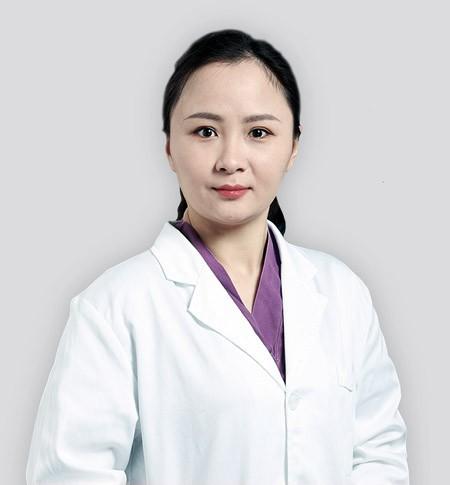 四川省人民医院东篱医院整形美容科张晓丽
