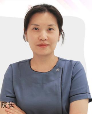 韩国娜木女性私密整形医院李贤仪