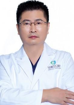 揭阳牙博士口腔门诊部刘方明
