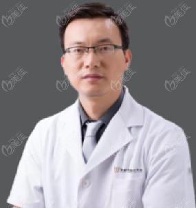 北京星灿宫医疗美容门诊部张勇