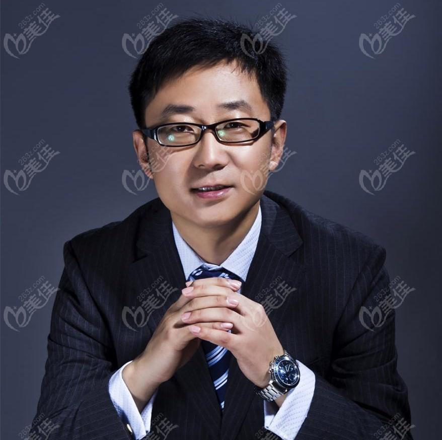 武汉大麦微针植发李兴东