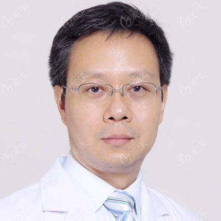 四川省人民医院东篱医院整形美容科段伟强
