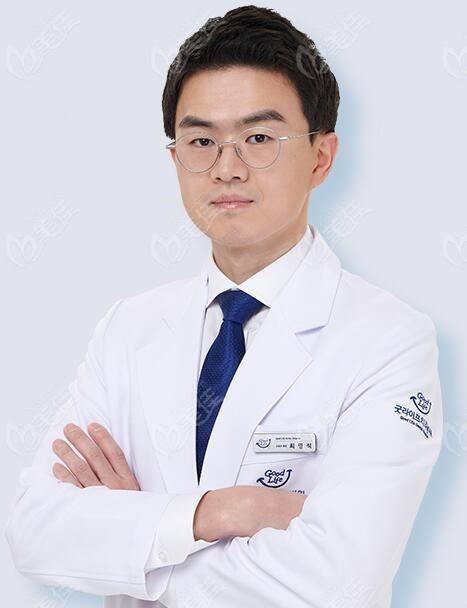 韩国goodlife口腔医院崔明硕